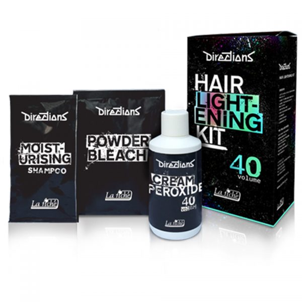 La Riche Directions Hair Lightening Kit 40 Volume