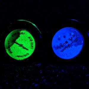 Neon UV Loose Powder Eyeshadow