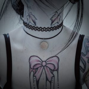 Tattoo Choker