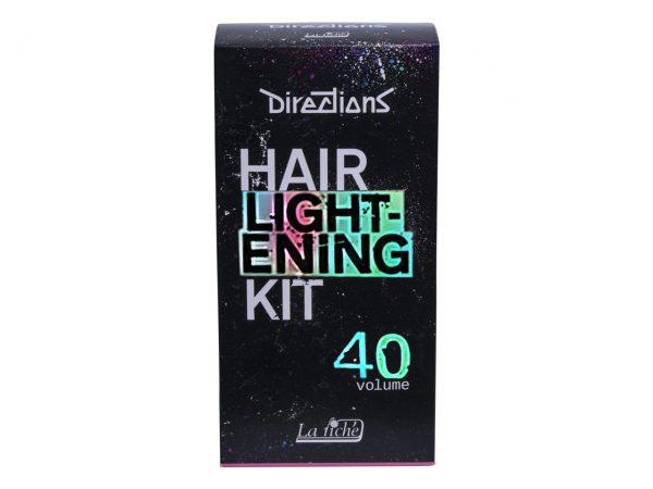 La Riche Directions Hair Lightening Kit 40 Volume