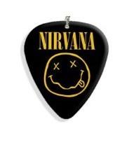Nirvana Plectrum Necklace