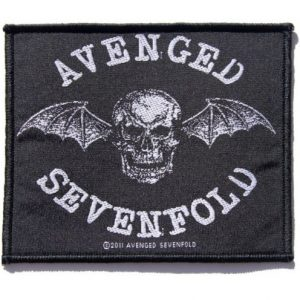 Avenged Sevenfold Patch