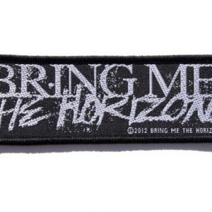 Bring Me The Horizon (Two Colors!)
