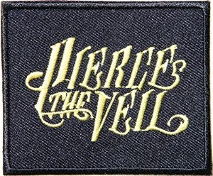 Pierce The Veil Patch