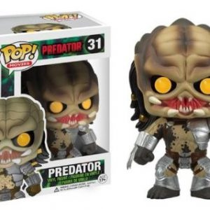 Predator Pop Vinyl Figure
