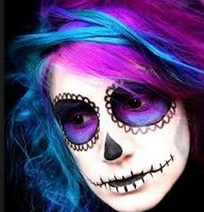 Hair Sprays & Hair Dyes