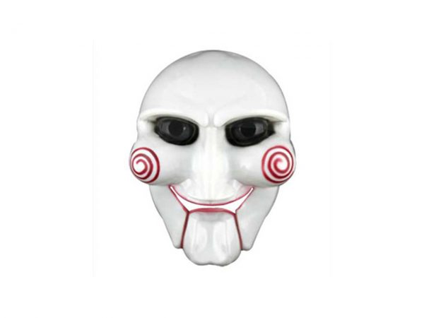 Jigsaw Fancy Dress Mask