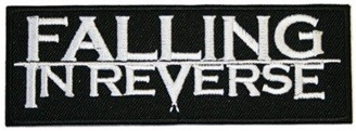 Falling In Reverse Patch