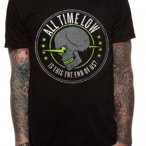 All Time Low - Is This The End? T