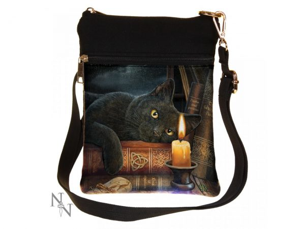 Witching Hour Shoulder Bag Nemesis Now
