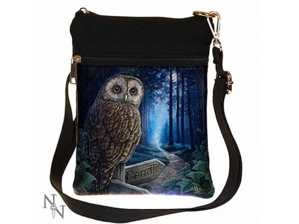 The Way Of The Witch Shoulder Bag Nemesis Now