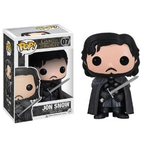 Jon Snow Pop Vinyl