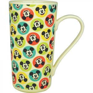 Mickey Mouse Latte Mug