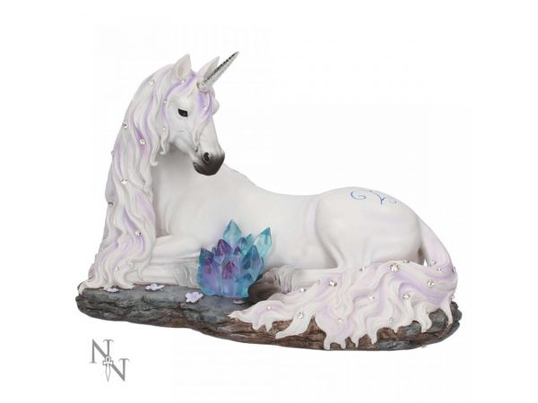Jewelled Tranquillity Unicorn Figure