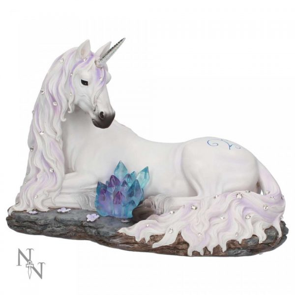 Jewelled Tranquillity Unicorn Figure