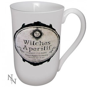 Witches Aperitif Mug Large