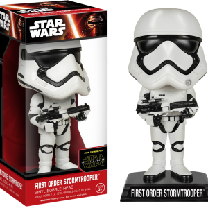 First Order Storm Trooper Head Knocker