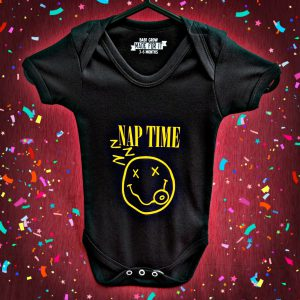 Nap Time Nirvana Baby Grow