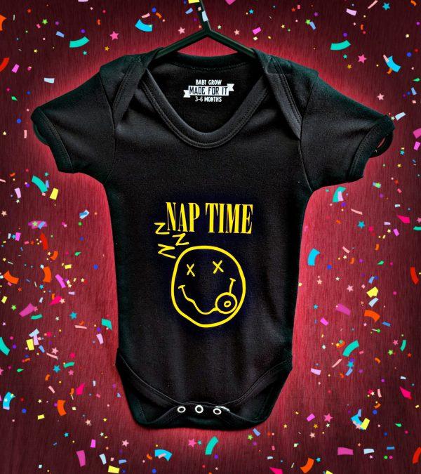 Nap Time Nirvana Baby Grow
