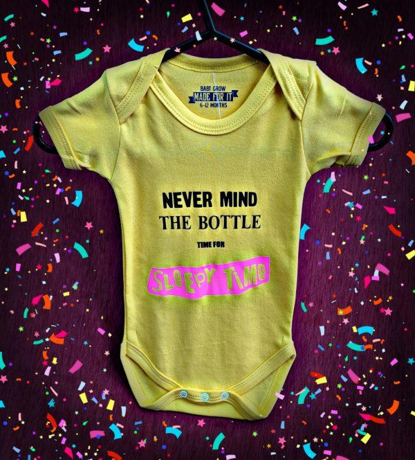 Never Mind Baby Grow