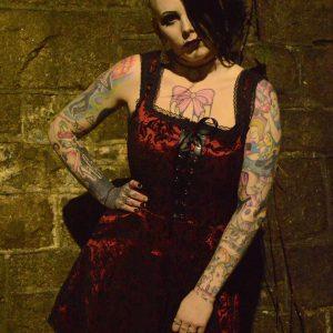 Demask Dress