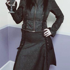 Victorian Jacket Steampunk Style