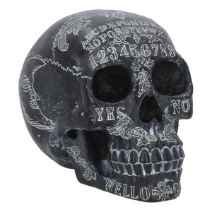 Dark Spirit Skull