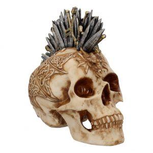 Sword Hawk Skull