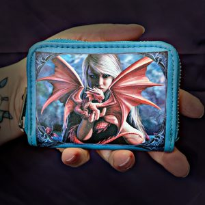 Dragonkin Coin Purse