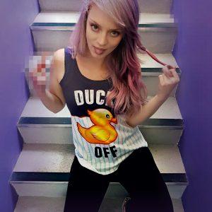 Duck Off Vest