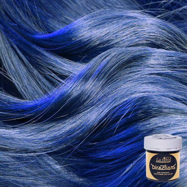 La Riche Directions Denim Blue Hair Dye