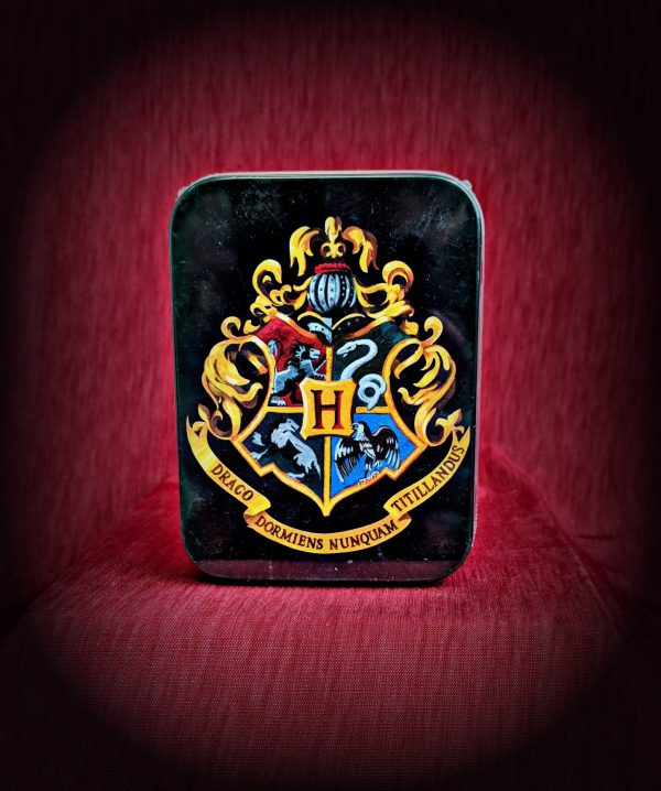 Harry Potter Tin