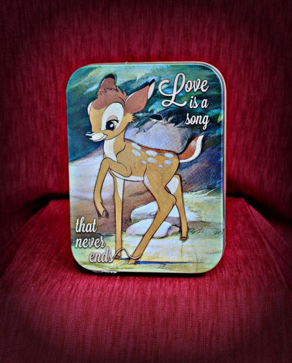 Bambi Tin