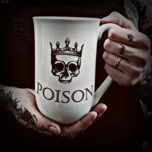 Poison Mug - Large