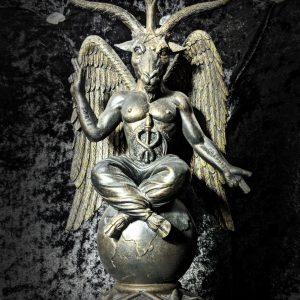 Baphomet Antiquity