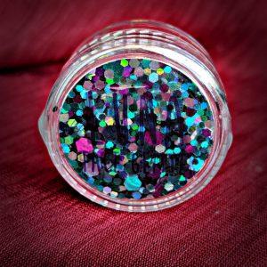 Mermoon Chunky Glitter