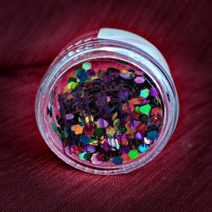 Pride Chunky Glitter