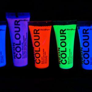 UV Mini Face Paint