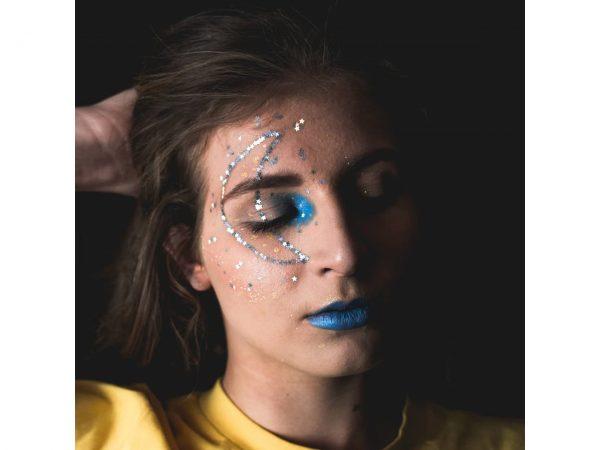 Stargazer Glitter Fixer Gel Body Face