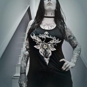 Sulpher Pentagram Vest