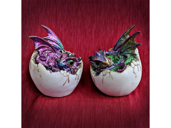 Dragon Hatchling Figures