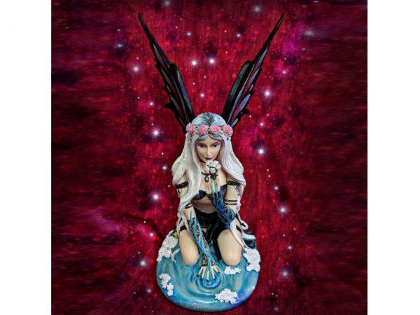Hemlock Poison Fairy Figure
