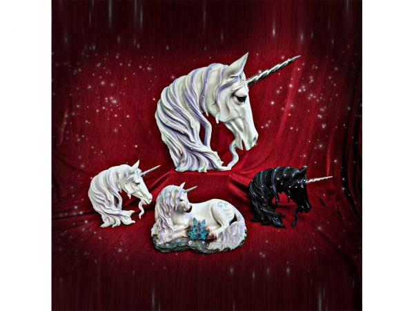 Unicorn Figure Collection