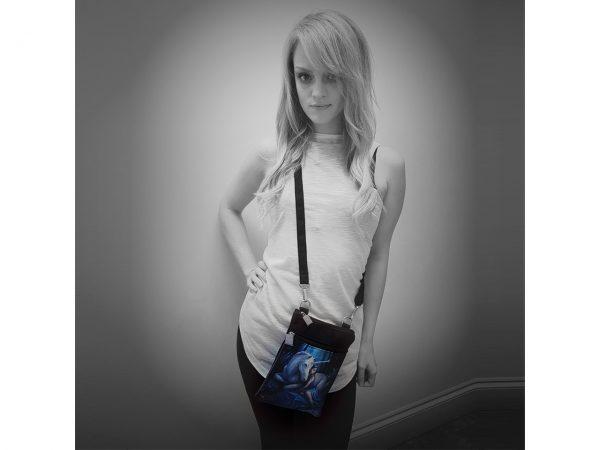 Blue Moon Shoulder Bag