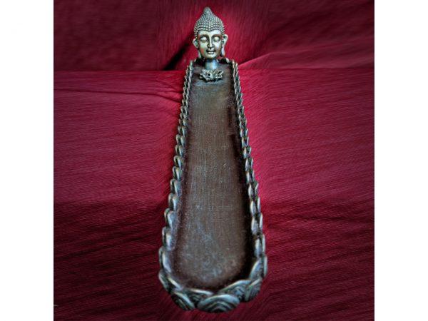 Harmony Buddha Incense Burner Spiritual