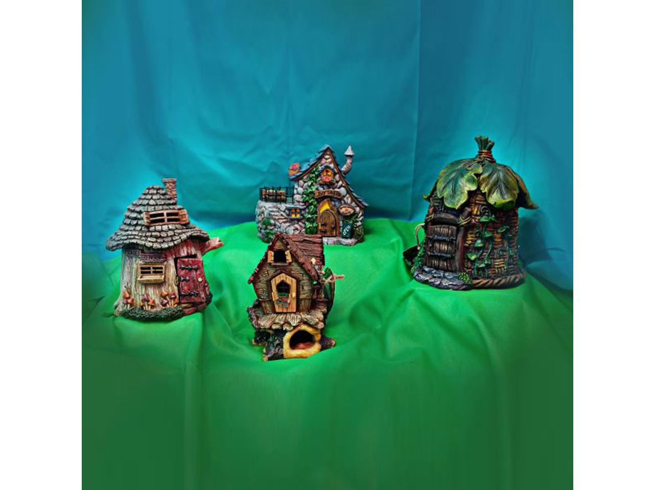 Fairy Garden Collection