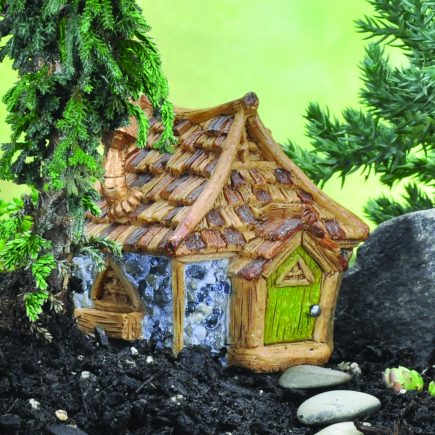 Shingle Town Fairy Garden Miniature