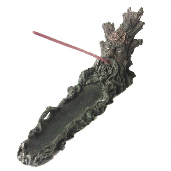 Tree Man Incense Holder