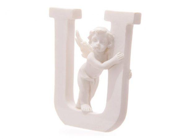 Cherub Whisper Mum Figure Sign