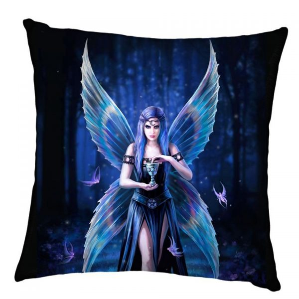 Enchantment Fairy Cushion